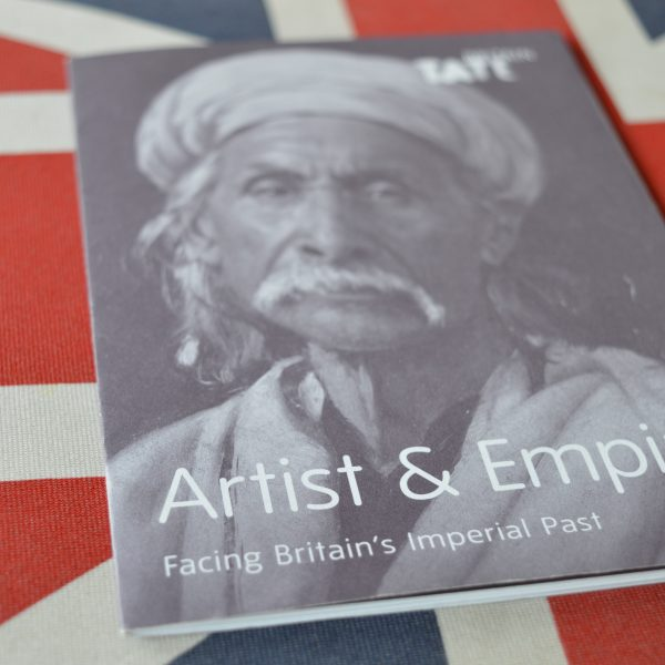 Part 1: A Response to 'Artist & Empire'