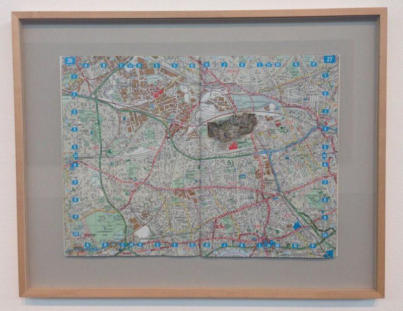 Sputnik Faith and Arts No really, Can Maps be Art?