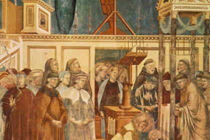 Sputnik Faith and Arts St Francis and Subversive Nativities