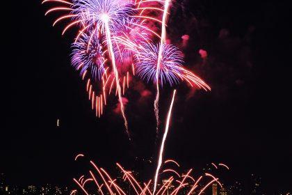 Sputnik Faith and Arts Are Fireworks Art?