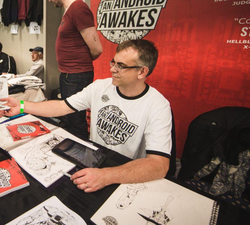 Sputnik Faith and Arts Author Mike French Creates Unorthodox Sci-Fi Narratives