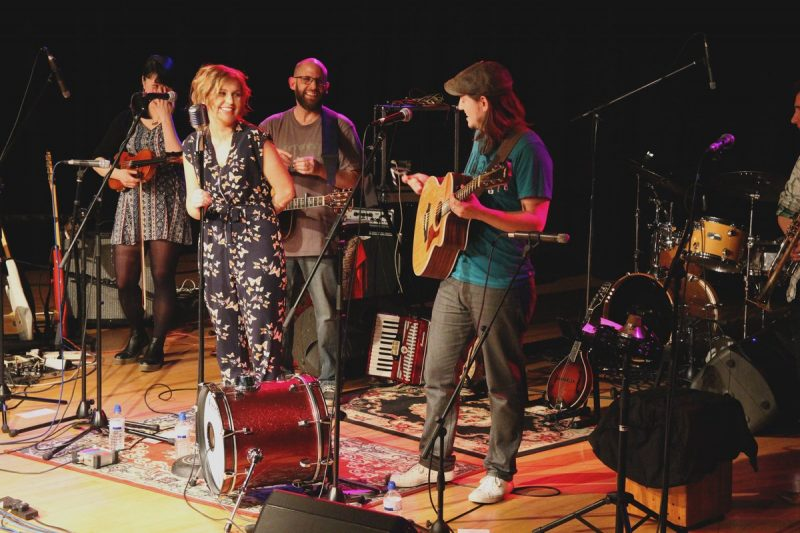 Sputnik Faith and Arts An Interview With the Perfect Summer Band