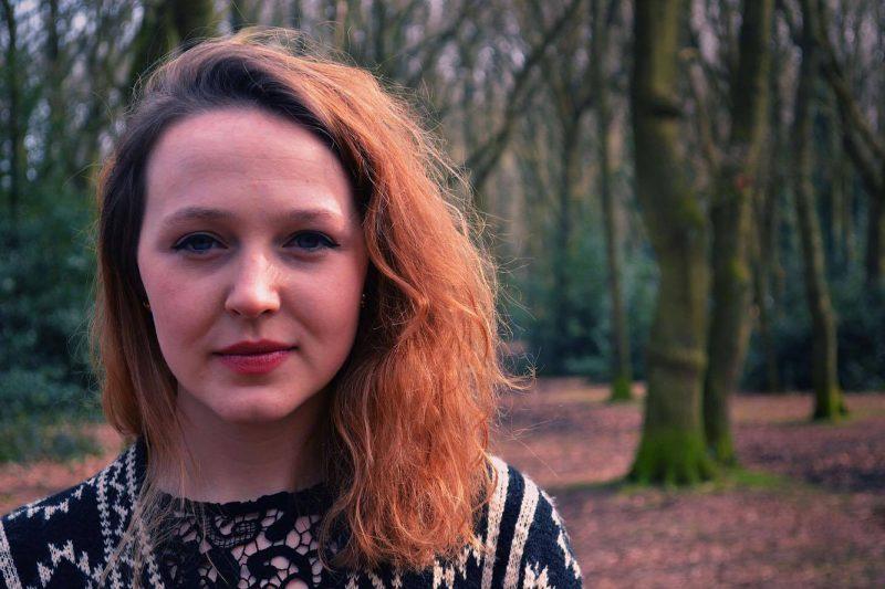 Sputnik Faith and Arts Elisha Esquivel, Musical Roots & Successful Crowdfunding