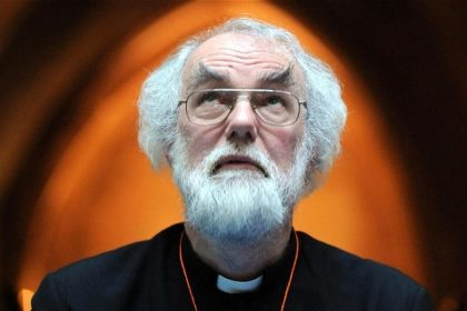 Sputnik Faith and Arts Rowan Williams, Elaine Storkey and David Benjamin Blower present a series of Advent Devotionals