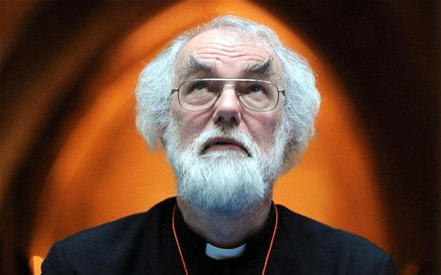 Sputnik Faith and Arts Rowan Williams, Elaine Storkey and David Benjamin Blower present a series of Advent Devotionals