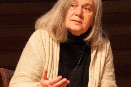 Sputnik Faith and Arts Thoughts from Marilynne Robinson's 'Gilead': The Beauty in Mortality and Impermanence