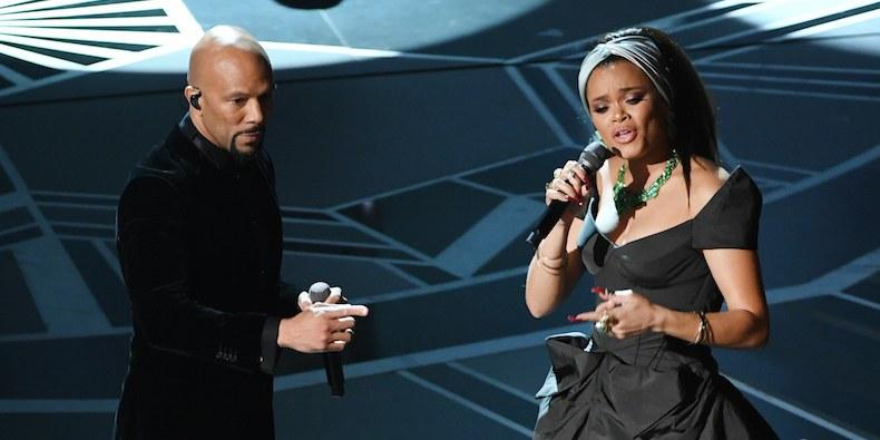 Sputnik Faith and Arts Common, Sufjan Stevens grace the Oscars with some under-appreciated class