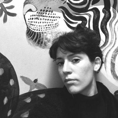 Sputnik Faith and Arts Ellie Walker