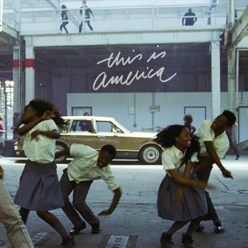 Sputnik Faith and Arts The Chaotic, Emotional Impact of Childish Gambino's 'This Is America'