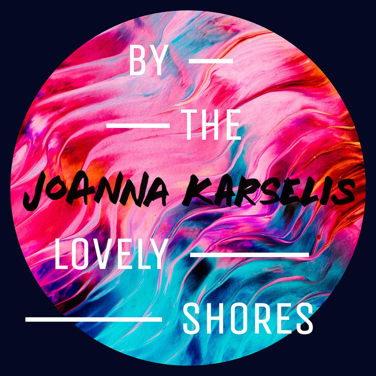 Joanna Karselis By the Lovely Shores Sputnik Faith Art