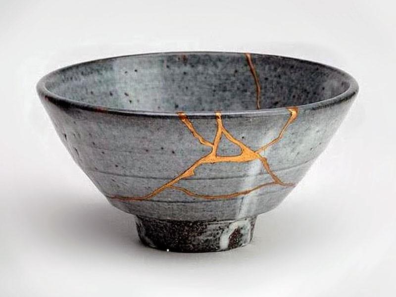 Kintsugi pot © tsugi.de