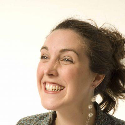 Sputnik Faith and Arts Anna O'Brien