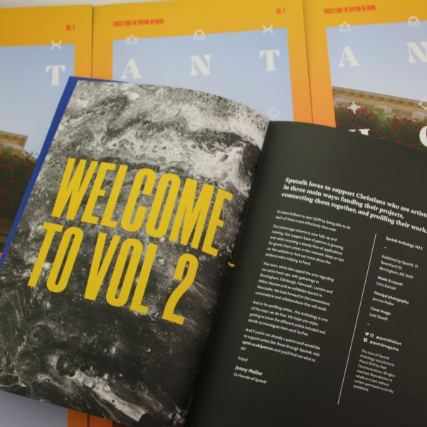 Sputnik Anthology Volume 2